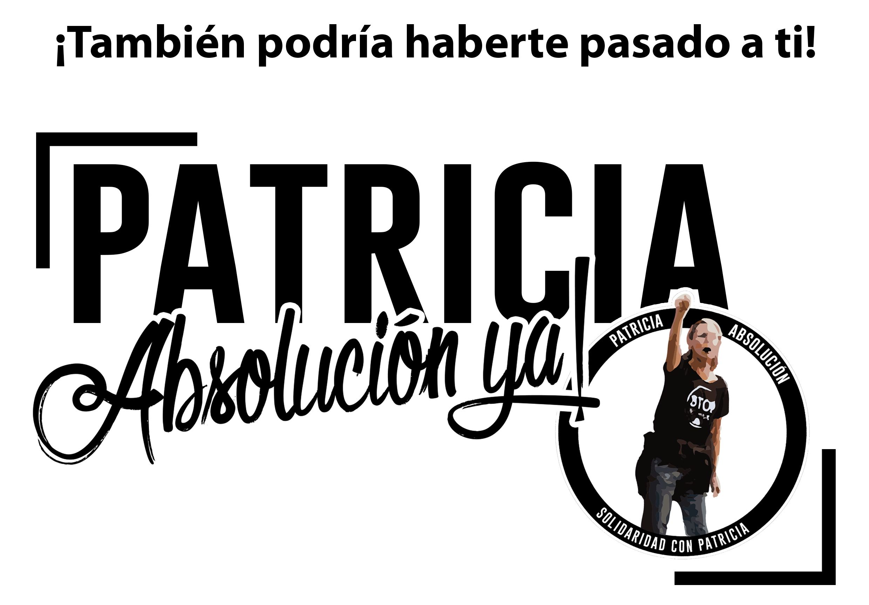 Movilización para la absolución de Patricia