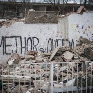 Amejhor se queda en la UVA de Hortaleza