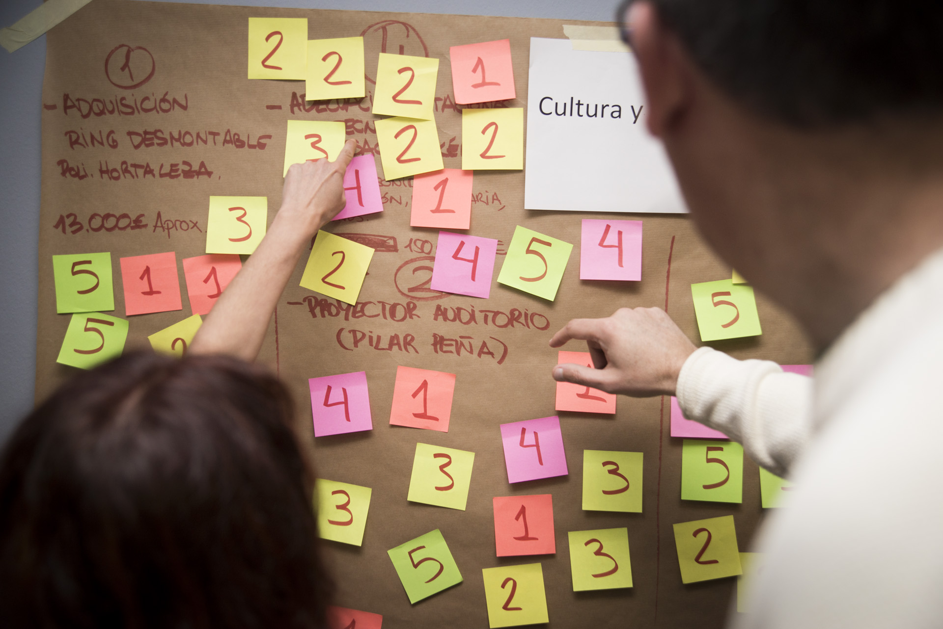 Hortaleza, sin presupuestos participativos en 2020