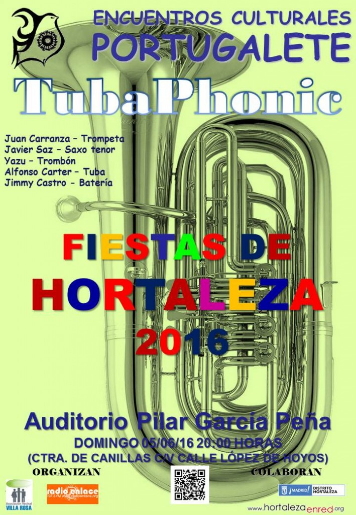 TubaPhonic