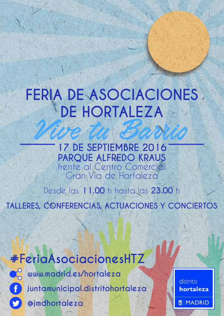 Feria de Asociaciones