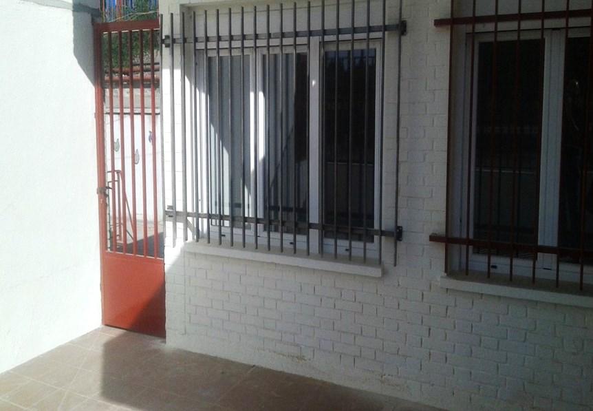 Continúan las obras en los colegios de Hortaleza
