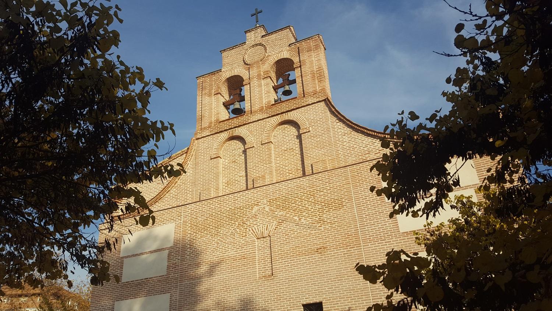 El renacer de la ermita de Canillas