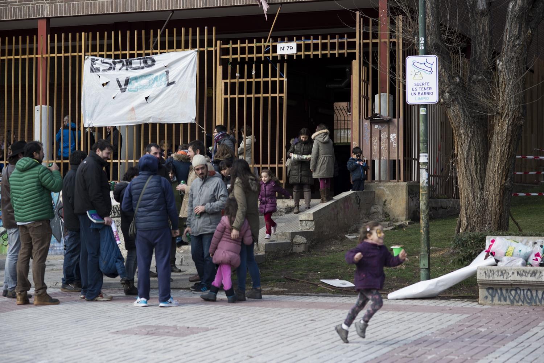La Casa de las Asociaciones vuelve a reclamar el Pedro de Alvarado para el vecindario