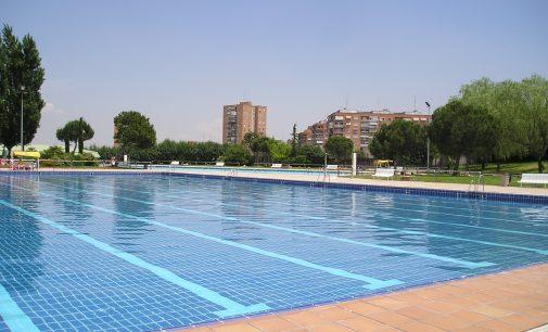 Las piscinas de Hortaleza abren por San Isidro