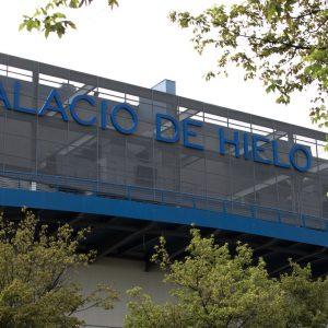 El Palacio de Hielo no tendrá que pagar nunca impuestos al Ayuntamiento
