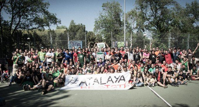 'Cooperando' para el fútbol y baloncesto alternativos