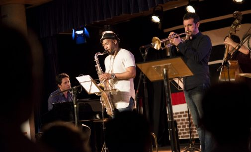 Hortaleza responde a la llamada del jazz