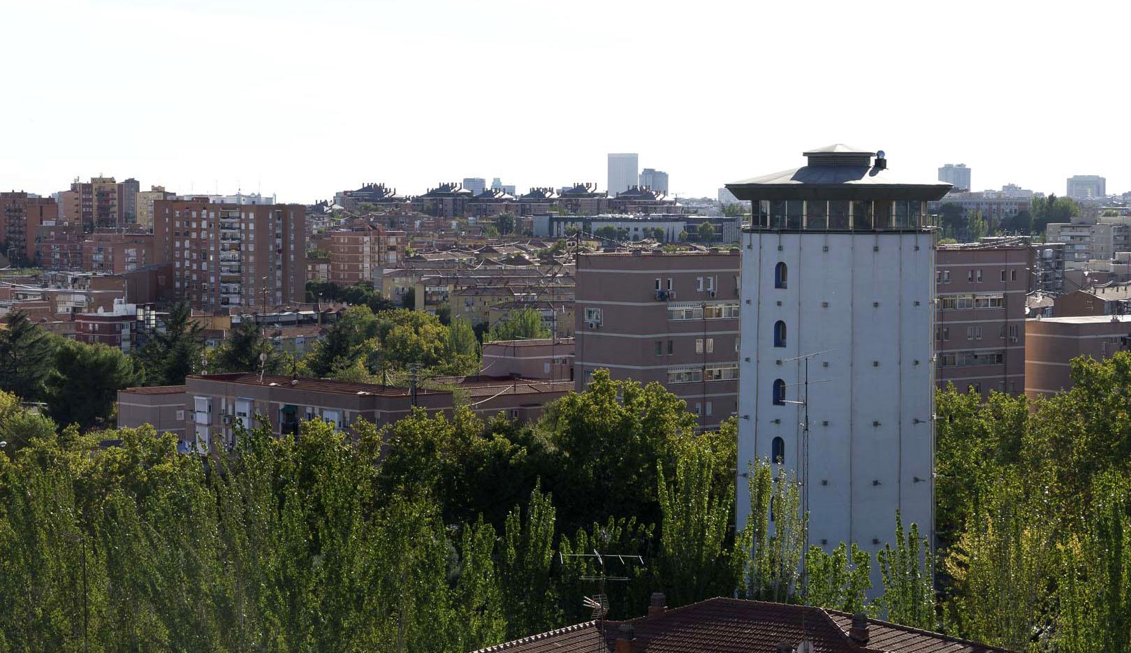 Hortaleza tiene ya 183.930 habitantes