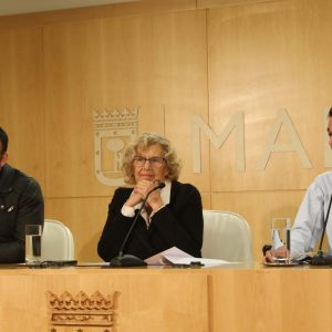 Los Presupuestos Participativos 2018 destinan más de 3,5 millones a Hortaleza