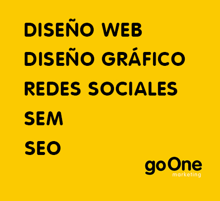 agencia goOne Marketing