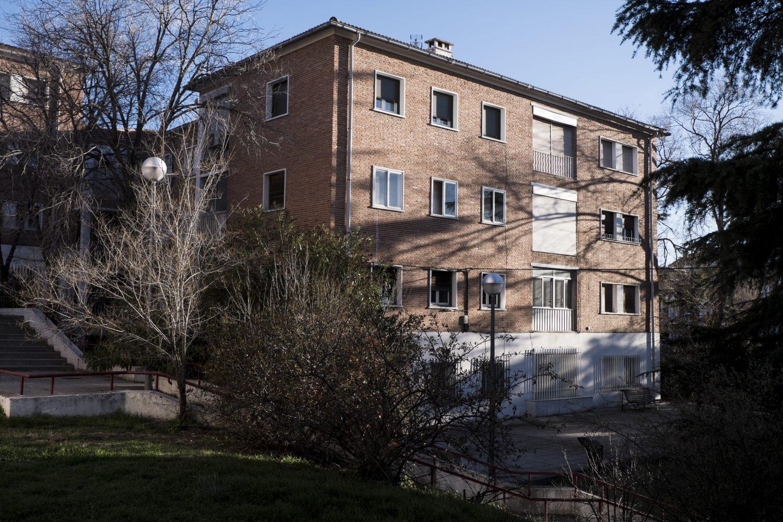 El vecindario de la Colonia Banesto denuncia el acoso de la inmobiliaria Metrovacesa