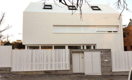 Casa Titania, un modelo de sostenibilidad