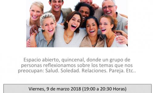 Grupo de encuentro: Relaciones interpersonales