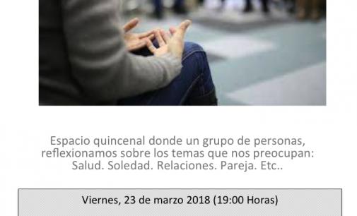 Grupo de Encuentro: trabajo y desempleo