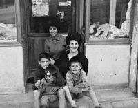 La memoria del barrio de las Hormigas