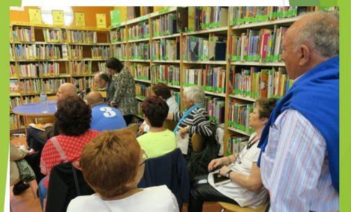 Lecturas por el Día del Libro en Hortaleza