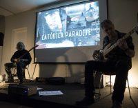 Catódica Paradise, música progresiva y arte visual