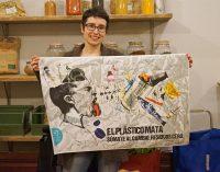 Hortaleza quiere ser un barrio sin plásticos