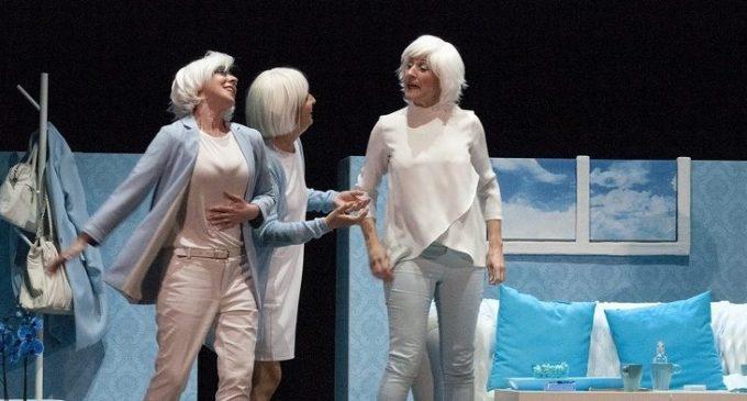 Las mujeres, protagonistas del Certamen de Teatro