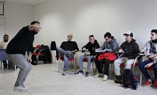 El rap también se aprende en el aula