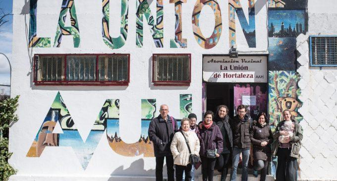 El fondo Picton empieza a vaciar los pisos comprados en Hortaleza