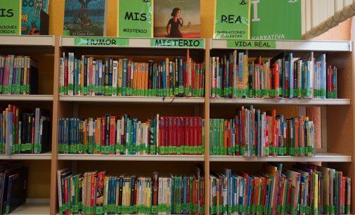 Una nueva biblioteca en Hortaleza