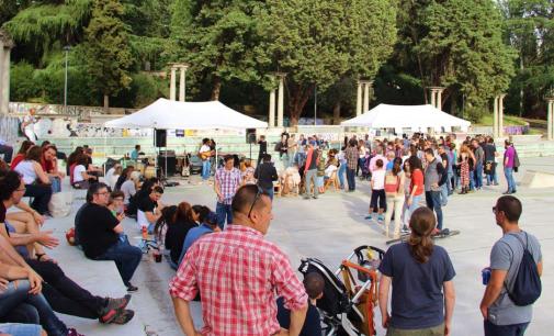 Vuelve la música a Hortaleza por San Isidro