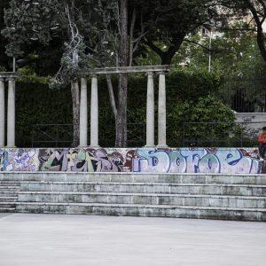 """La Comunidad de Madrid acusa a Vox de """"dinamitar"""" el pacto sobre menores extranjeros"""