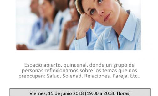 Grupo de Encuentro Hortaleza-Manoteras: Atención y Consciencia