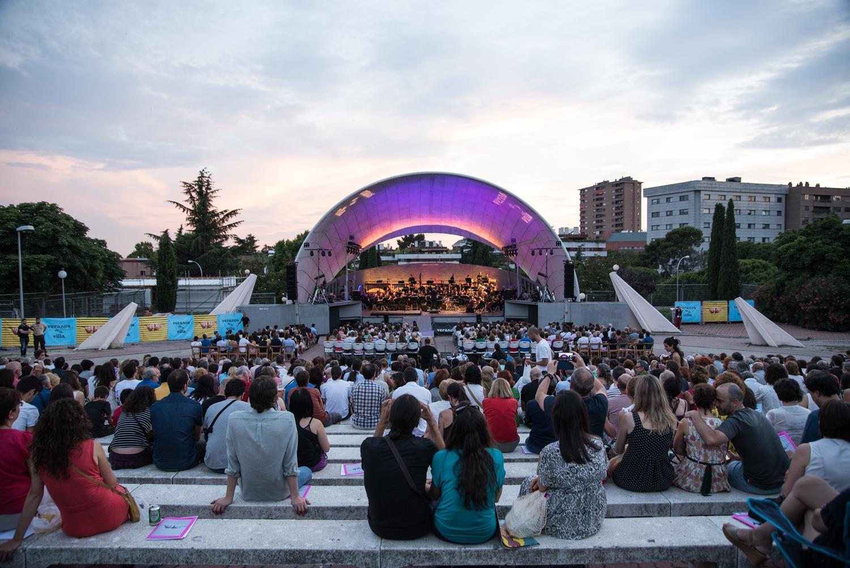 'The Beatles, el concierto' con la Banda Sinfónica Municipal