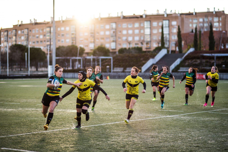 El rugby gana los presupuestos participativos