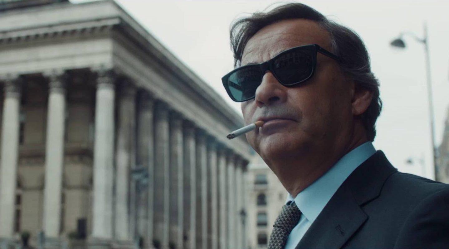 Cine de verano de Hortaleza: El hombre de las mil caras
