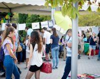 Vuelve la Feria de Asociaciones de Hortaleza