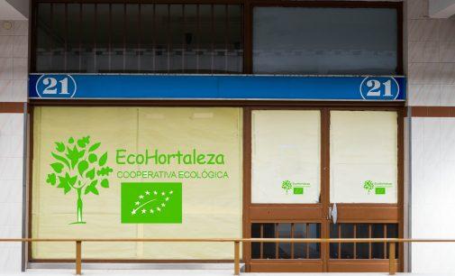 Ecohortaleza se convierte en la primera cooperativa agroecológica del distrito
