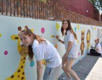 Murales que abren muros