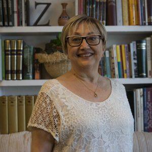 Adiós a la maestra Miguela del Burgo