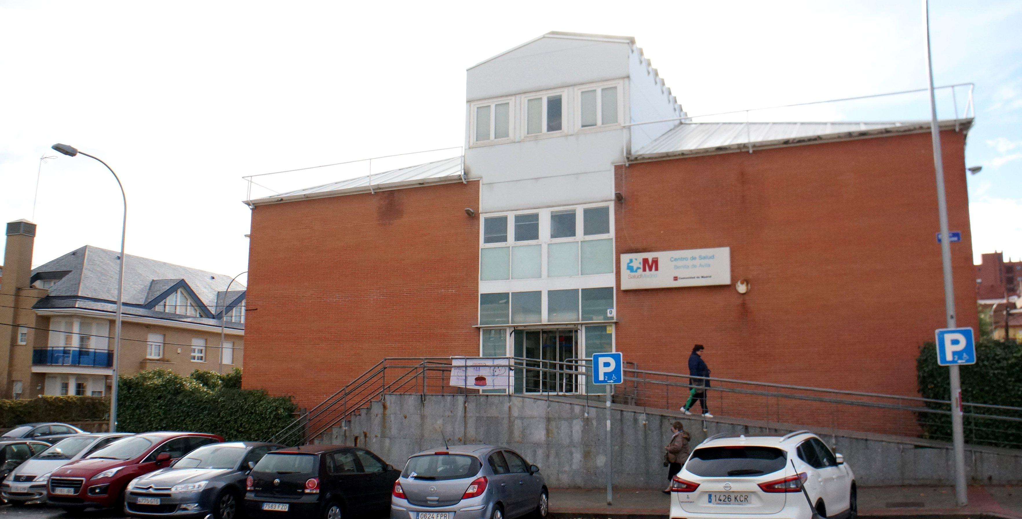 El centro de salud Benita de Ávila celebra su 25 aniversario