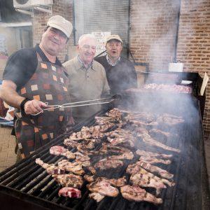 El sabor del antiguo pueblo de Hortaleza