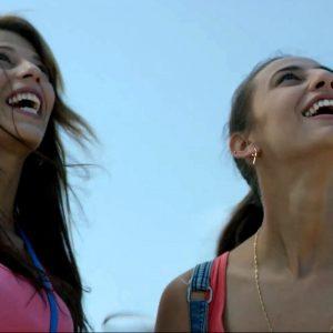 La película 'Carmen y Lola' vuelve al barrio