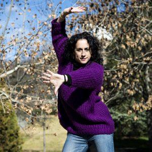 """""""Creo que el flamenco es una forma de vivir por la manera de trabajar"""""""