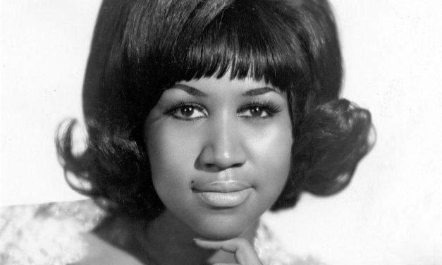 Aretha Franklin tendrá una calle en Hortaleza