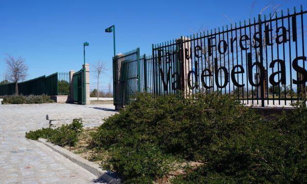 'Parque Forestal Valdebebas Felipe VI' por unanimidad