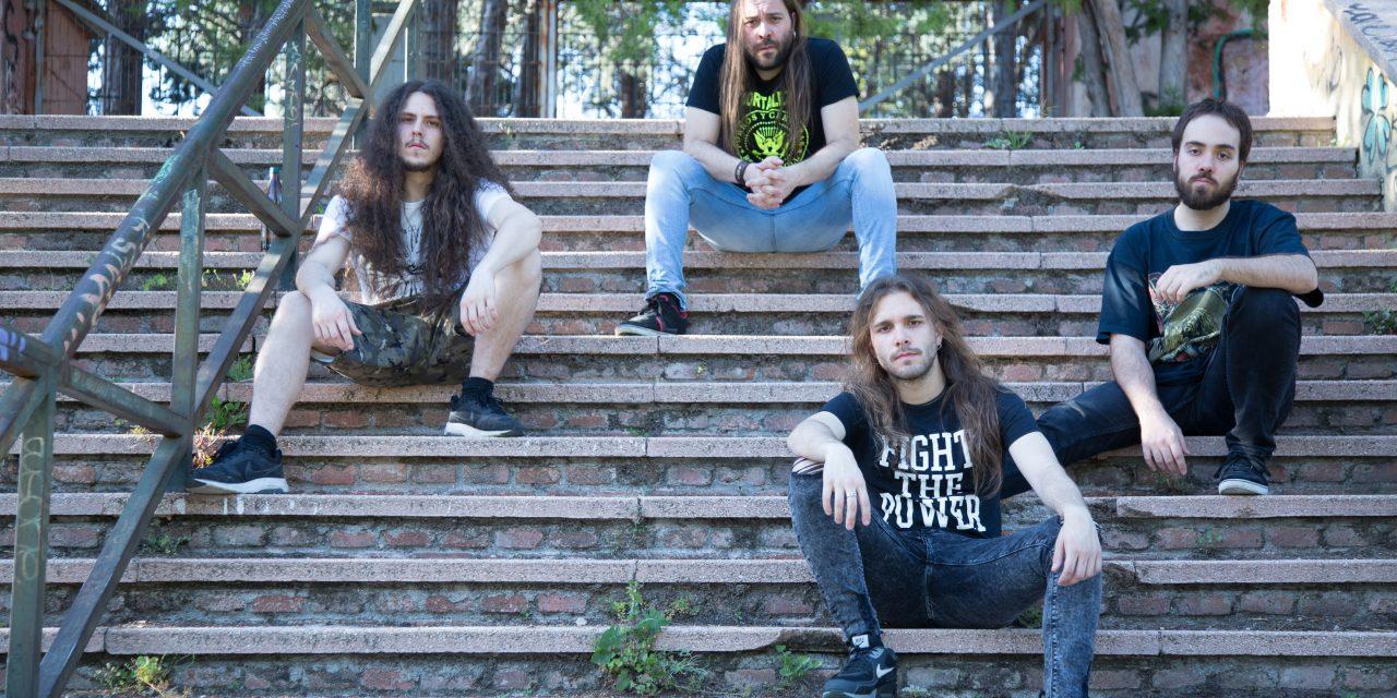 El alzamiento del 'thrash metal' hortalino