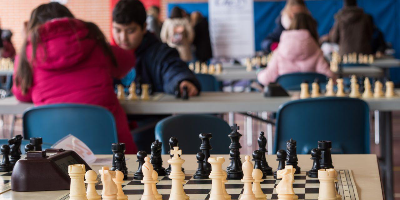 Lo que aporta el ajedrez en el aula