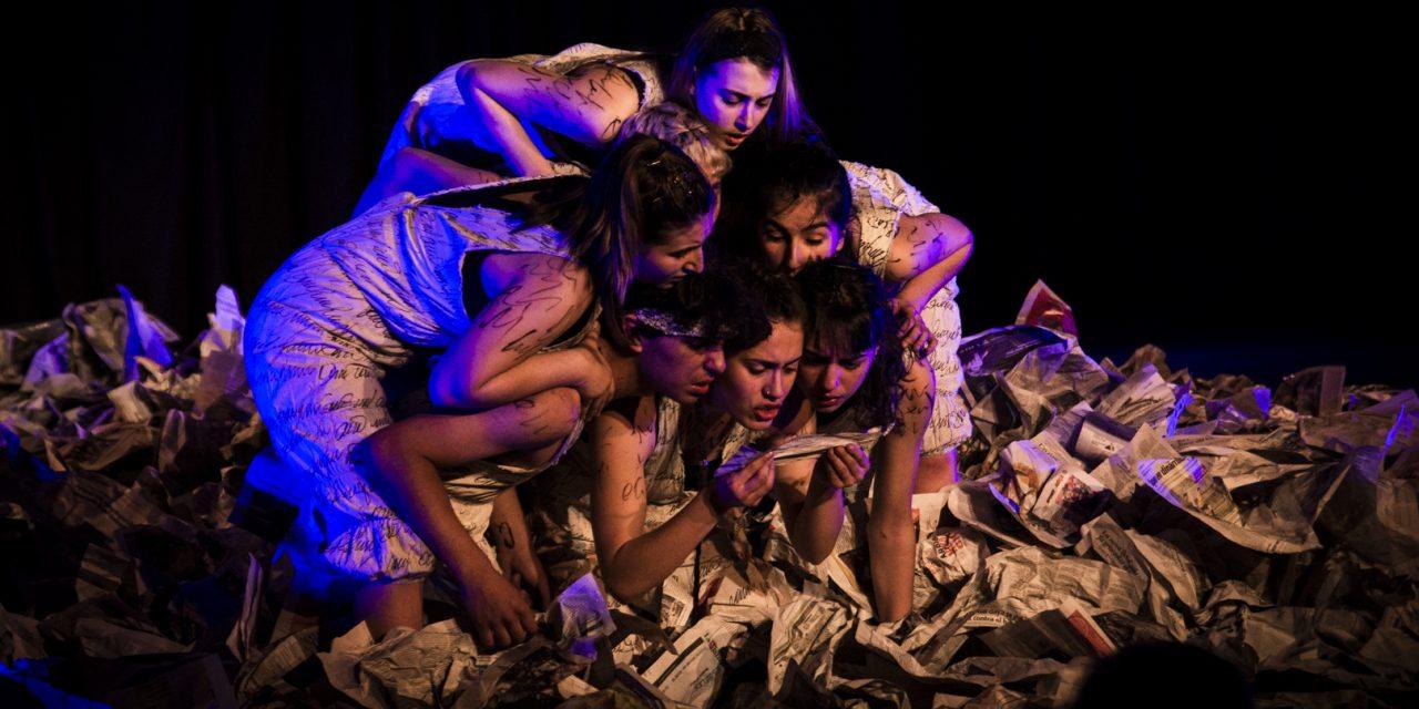 El certamen de teatro de Hortaleza se gana al público