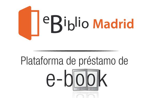 Cómo funciona eBiblio Madrid