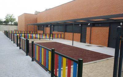 Cuatro escuelas infantiles y el colegio Filósofo Séneca reabren
