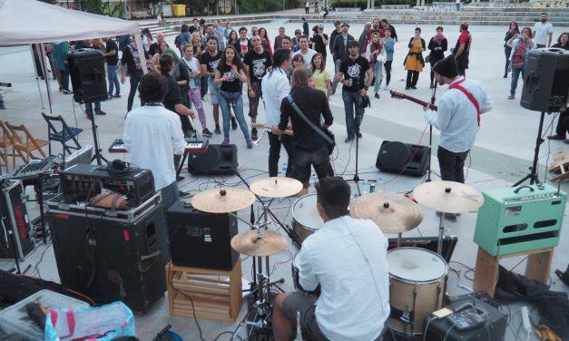 San Isidro tiene volumen en Hortaleza