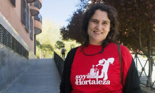 «A Hortaleza le sobra alegría, entusiamo y esperanza»